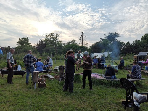 willow coppice craft club 1